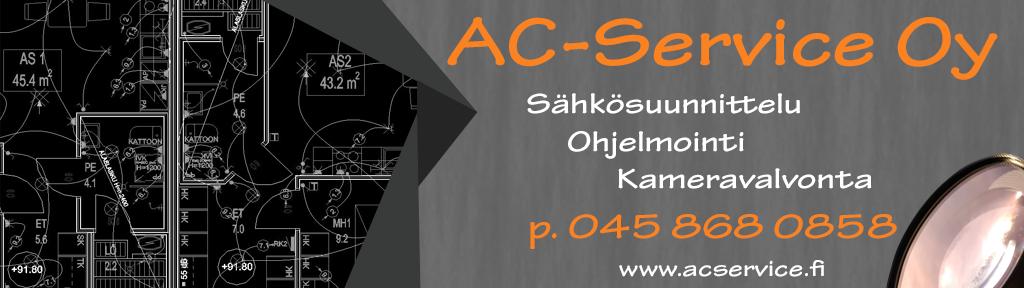 AC-Service Oy